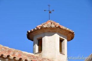 Sarral - Montbrió de la Marca (Església de Sant Llorenç)
