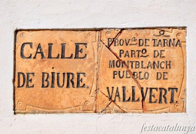 Sarral - Vallverd