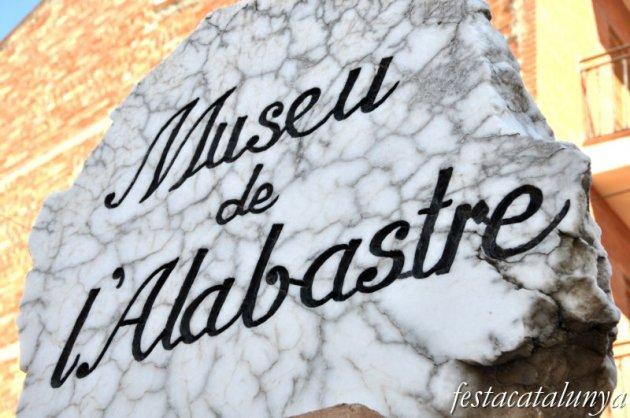 Sarral - Museu de l'Alabastre