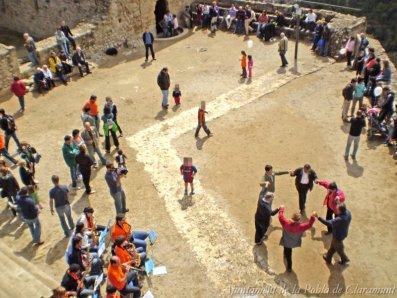 Pobla de Claramunt - Aplec de la Santa Creu o del Castell de Claramunt (Foto: Ajuntament de la Pobla de Claramunt)