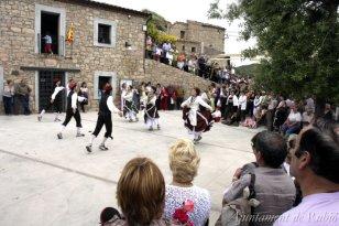 Rubió - Festa Major (Foto: Ajuntament de Rubió)