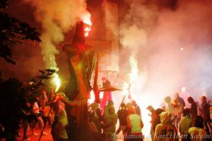 Sant Hilari Sacalm - Festa Major (Foto: Ajuntament de Sant Hilari Sacalm)