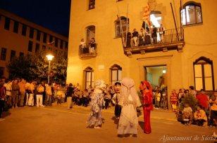 Súria - Revetlla de Sant Joan (Foto: Ajuntament de Súria)