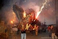 Bonastre - Festa Major de Santa Maria Magdalena (Foto: Ajuntament de Bonastre)