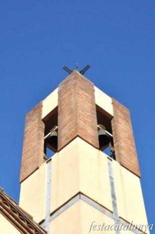Barberà del Vallès - Església parroquial de Santa Maria