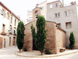 Prats de Rei, Els - Capella de Sant Joan