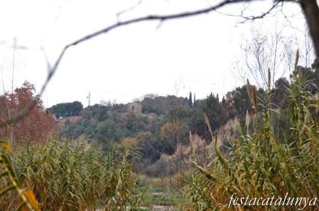 Barberà del Vallès - Torre de ca n'Altimira
