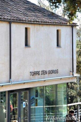 Barberà del Vallès - Torre d'en Gorgs