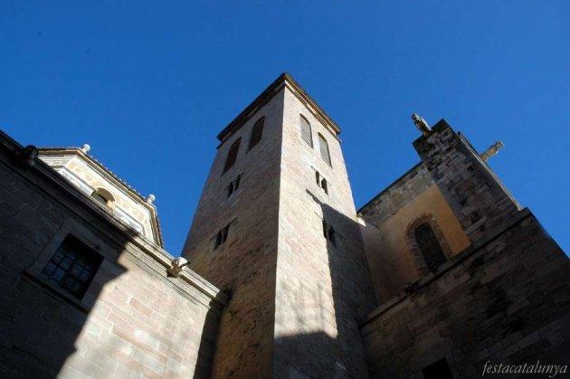 Igualada - Santa Maria 1