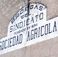 Societat de treballadors agrícoles