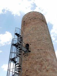 Prats de Rei, Els - Torre de la Manresana