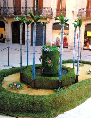 Igualada - Festes del Barri de la Font Vella, Festes del Pilar (Comissió Festes del Barri de la Font Vella)