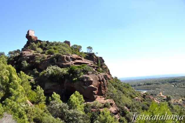 Mont-roig del Camp - Ermita de la Mare de Déu de la Roca i ermita de Sant Ramon
