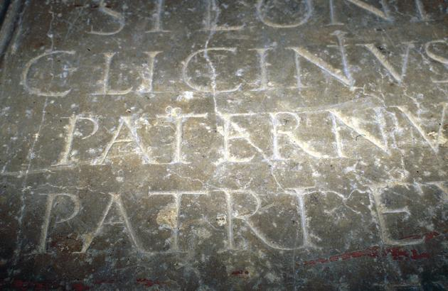 Prats de Rei, Els - Conjunt epigràfic romà