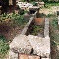 Necròpolis tardoromana de Santa Maria als Prats de Rei ***