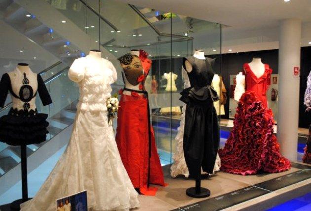 Mollerussa - Museu Vestits de Paper