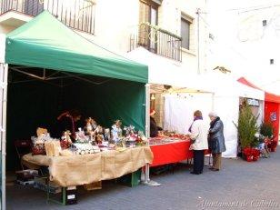 Cubelles - Fira de Nadal (Foto: Ajuntament de Cubelles)