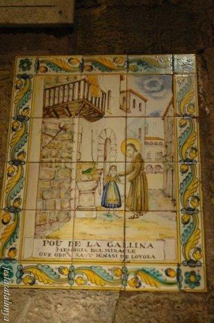 Manresa - Pou de la Gallina