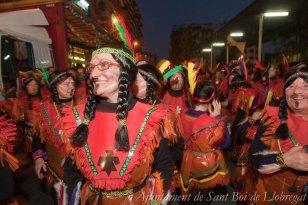 Sant Boi de Llobregat - Carnaval (Foto: Ajuntament de Sant Boi de Llobregat)