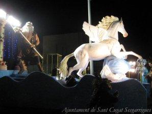 Sant Cugat Sesgarrigues - Carnaval (Foto: Ajuntament de Sant Cugat Sesgarrigues)