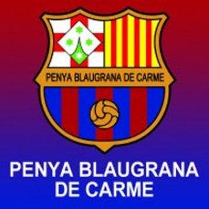 Carme - Caminada Popular de Penyes del Barça