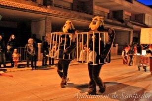 Santpedor - Carnestoltes (Foto: Ajuntament de Santpedor)