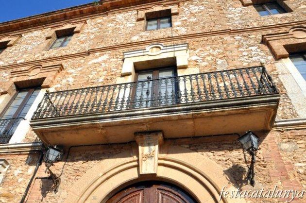 Galera, La - Terracota, centre d'interpretació de la terrissa