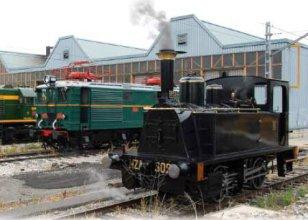 Lleida Expo Tren, Saló del Modelisme i Turisme Ferroviari (Foto: Fira de Lleida)