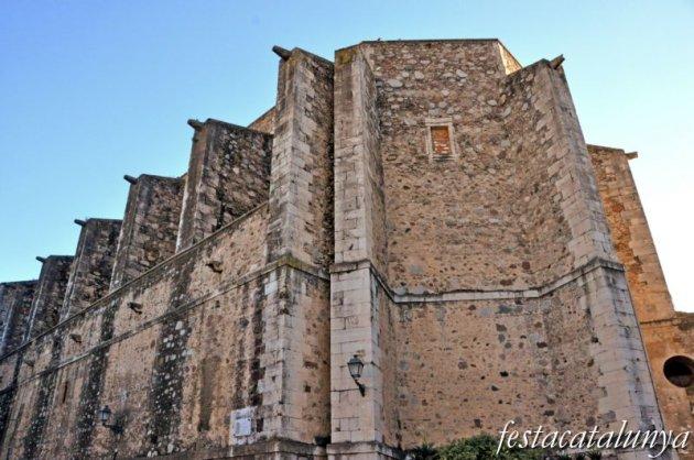 Riudoms - Església parroquial de Sant Jaume Apòstol