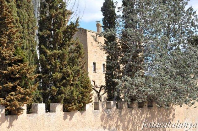 Albatàrrec - Castell, El