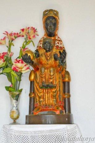 Albatàrrec - Ermita de Montserrat