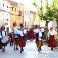 Festa del Bandoler a Castellserà