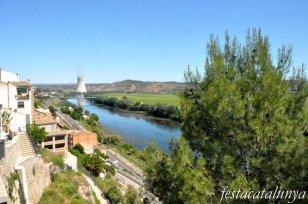 Ascó - Balcó de l'Ebre