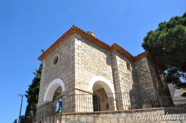 Ascó - Sant Miquel