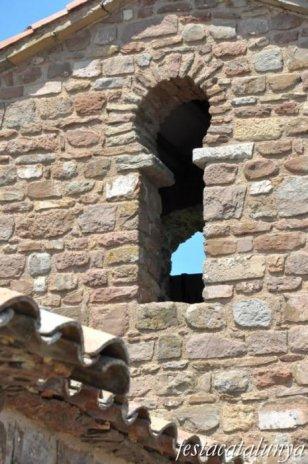 Collsuspina - Església de Sant Cugat de Gavadons