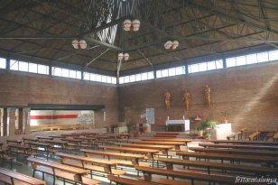 Igualada - Sagrada Família