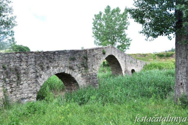 Avinyó - Pont Vell