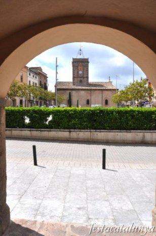 Avinyó - Sant Joan d'Avinyó