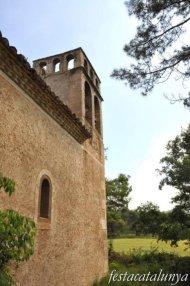 Avinyó - Sant Marçal del Relat