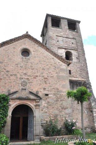 Avinyó - Santa Eugènica del Relat