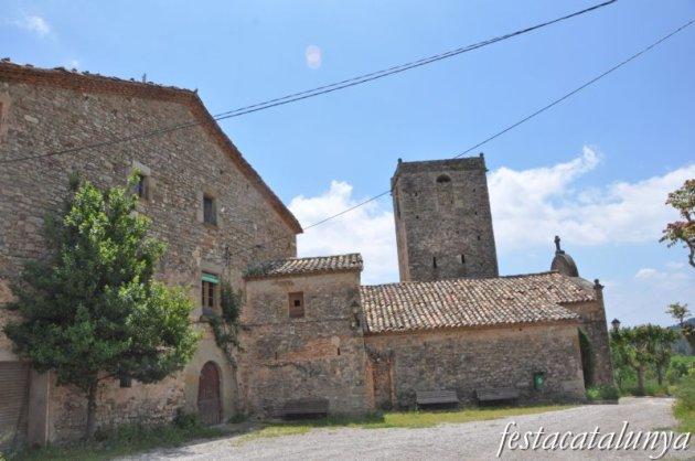 Avinyó - Santa Maria d'Horta