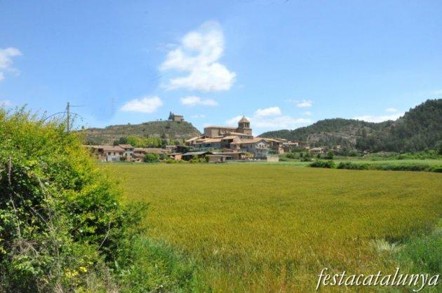 Oristà - Sant Sebastià