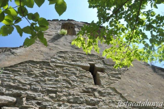 Oristà - Sant Nazari de la Garriga