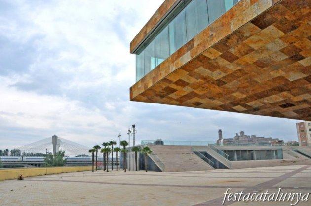 Lleida - Llotja, La