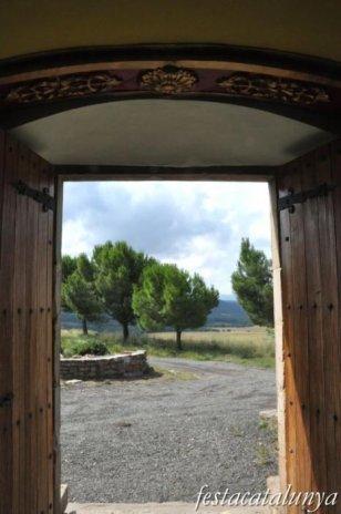Olost - Sant Adjutori