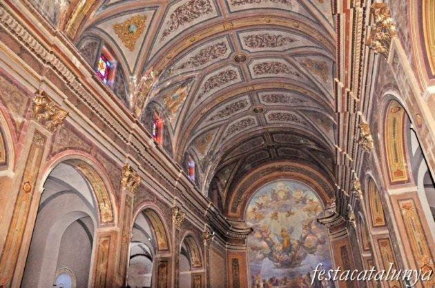 Olost - Església de Santa Maria