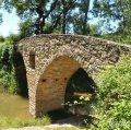 Pont romànic del Molí del Pont
