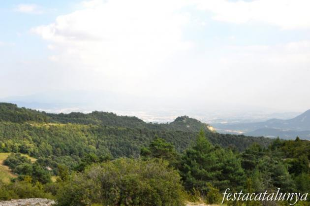 Masies de Voltregà, Les - Sant Martí Xic