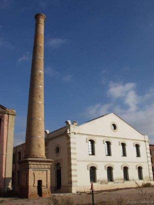 Igualada - Museu de la Pell d'Igualada i Comarcal de l'Anoia. Cal Boyer