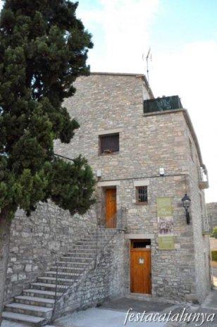 Vallfogona de Riucorb - Espai d'entorn rural: col·lecció Llorenç Solé
